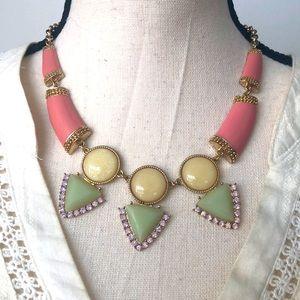 Gorgeous Ornate Necklace - unknown designer